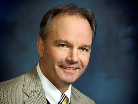 Mark Jorgensen