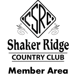 Shaker Ridge Country Club